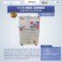 Jual Mesin Rice Cooker Kapasitas Besar MKS-GPN6 di Mataram