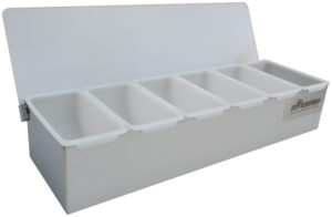 Jual Tempat Bumbu (6 kotak) di Mataram