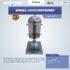 Jual Single Juice Dispenser MKS-DSP11 di Mataram
