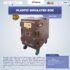 Jual Plastic Insulated Box MKS-SB5 di Mataram