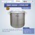 Jual Panci Masak Dan Stock Pot MKS-PP36 di Mataram