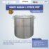 Jual Panci Masak Dan Stock Pot MKS-PP98 di Mataram