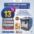 Jual Mesin Soft Ice Cream ISC-188 di Mataram