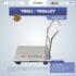 Jual Troli/Trolley MKS-TRY3B di Mataram