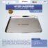 Jual Loyang Alumunium / Aluminum Sheet Pan Type AP-6430 di Mataram