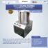 Jual Mesin Giling Bumbu (Universal Fritter) MKS-UV15A di Mataram